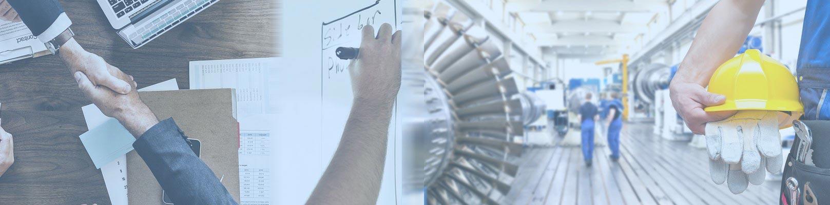 Nos Engagements - EDMR Engineering Rhône