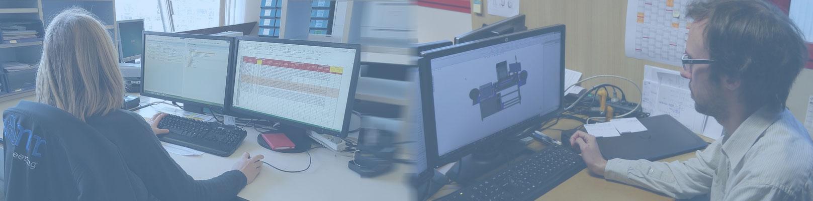 Prestation de Service - EDMR Engineering Rhône